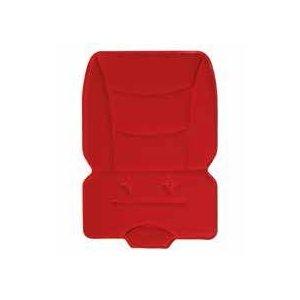 Накладка на детское сидение BELELLI LITTLE DUCK, красный, 0-280338 обогреватель little duck pk
