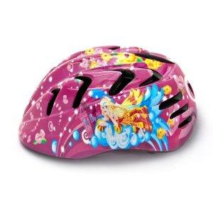Шлем детский с регулировкой, размер M(52-56см), цвет розовый, рисунок - принцессаВелошлемы<br>Шлем детский с регулировкой, инд.уп.Vinca Sport<br>Наличие отверстий создаёт хорошую циркуляцию воздуха.<br>Благодаря липучкам «Velcro» внутренняя подкладка шлема легко снимается и устанавливается на место.<br>Размер: M(52-56см)<br>Рисунок - принцесса,<br>Цвет розовый<br>Индивидуальная упаковка Vinca sport.<br>Характеристики<br>Вес 210г. (S)<br>Количество отверстий 15<br>Материал поликарбонат, пенополистерол<br>Технология out-mold ,<br>