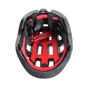 Шлем детский night vision kids  с регулировкой, IN-MOLD, M(52-56см), инд.уп. Vinca Sport