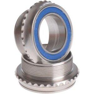 Каретка Rotor ITA24 Track Steel, C04-012-01010