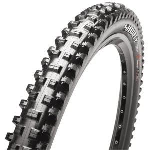 Покрышка Maxxis Shorty, 27.5X2.5, TPI 120 кевлар 3C MaxxGrip DD, черный, TB85979100 покрышка maxxis pace 27 5x2 1 60 tpi мтб tb90942100