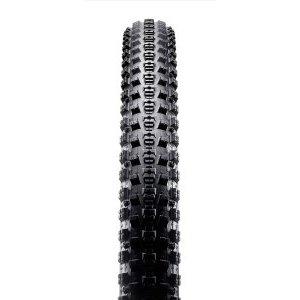 Покрышка Maxxis Crossmark II, 26x2.10, TPI 60 кевлар EXO/TR, черный, TB69854100 покрышка maxxis speed terrane 700x33c tpi 60 карбон exo tr dual черный tb88998000