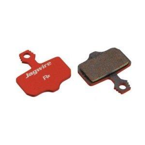 Тормозные колодки Jagwire Sport Semi-Metallic Disc Brake Pad Avid Elixir, DCA079