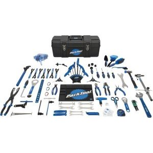 Набор инструментов, 70 предметов, профессиональный механик, с ящиком для инструментов, PTLPK-3