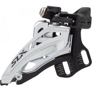 Переключатель передний Shimano SLX FD-M7020-E, для привода 2x11 скоростей, E тип, IFDM702011E6X