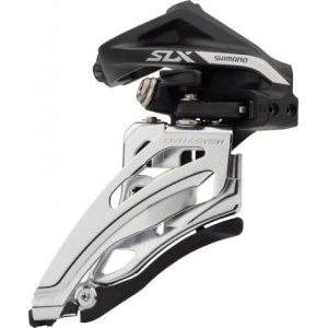 Переключатель передний Shimano SLX FD-M7020-H, для привода 2x11 скоростей, IFDM702011HX6