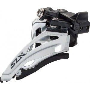 Переключатель передний Shimano SLX FD-M7020-L, для привода 2x11 скоростей, IFDM702011LX6
