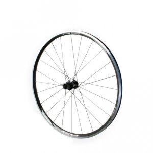 Колесо заднее Shimano Non-Series WH-RS010 28 (QR, черн), EWHRS010RCBКолеса для велосипеда<br>Колесо заднее Shimano Non-Series WH-RS010 (QR, черн)<br>