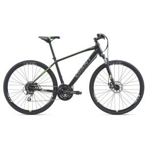 "Городской велосипед Giant Roam 3 Disc 28"" 2018"