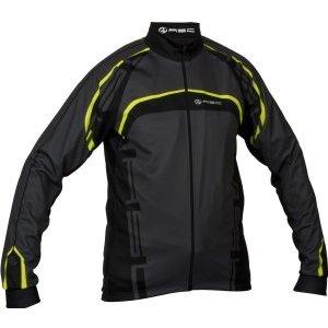 Велокуртка AUTHOR  ARP 15B Blazer, утепленная, серо-черно-желто-неоноваяВелокуртка<br>Велокуртка  серо-черно-неоново-желтая, для велоспорта и отдыха, утепленная, на молнии, сочетание материала MISSION LIGHT (легкая трехслойная мембрана, высокая износостойкость, водяной столб &gt; 10000мм, воздухопроницаемость - 11000г/м2/24ч) и мягкого материала PICOLLO TERMO (обладает повышенной прочностью, износостой-костью)<br>Хорошие дышащие свойства<br>Комфортная температура: +5°C…+18°C<br>Светоотражающие элементы <br>Чехия<br><br>Размер M<br>Размер S<br>Размер XL<br>