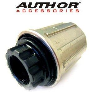Барабан втулки AUTHOR H04DR/H99, 8-10 скоростей, для втулок, серебристый, 8-23920110