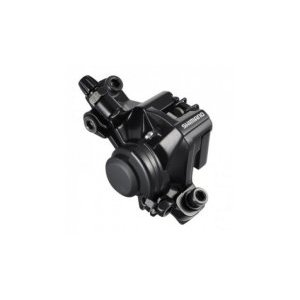Тормозной набор механический SHIMANO ABRM375MPRL, дисковый универсальный, черный, 2-8090 цена