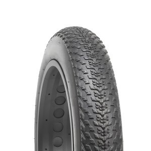 "Покрышка KENDA, 24""х4.00 (98-507) K1167 GIGAS д/FAT BIKE 60TPI низкий (10), 5-528999"
