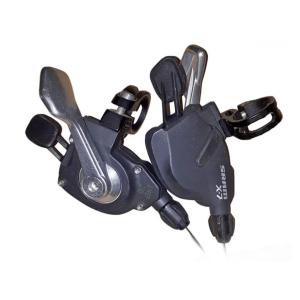 Шифтер Sram X.7. Trigger 9+3 комплект