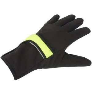 Перчатки AUTHOR, длинные Windster Shell X7 2в1 утепленные, черно-желтые, 8-7131096 стоимость