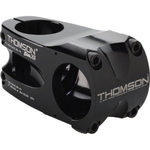Вынос Thomson Elite X4, 1-1/8, 130x10°x31.8, черный, SM-E142-BK