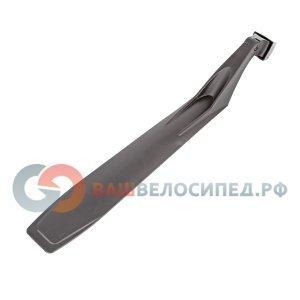 Крыло-щиток AUTHOR X-Flap, пластик, 26-29