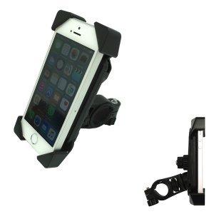 Велосипедный держатель для смартфона EASTPOWER, на руль, универсальный, поворот на 360°, 18300