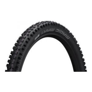 Велопокрышка Schwalbe Magic Mary EVO Downhill, 27,5x2,60, 650B, Addix, U-Soft