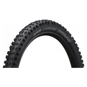 Велопокрышка Schwalbe Magic Mary,27.5x2.60 650B, (65-584), folding, SnakeSkin, TLE, Apex,  Addix Sof