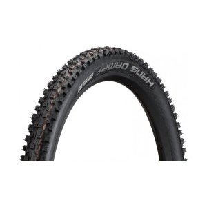 Велопокрышка Schwalbe Hans Dampf EVO 26x2,3, SuperG,TL-Easy,5 Addix, Soft folding, A235800-1