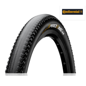 "Покрышка Continental SpeedKing II, 26""x2,2 (55-559) кевлар, RaceSport, A174274-1"