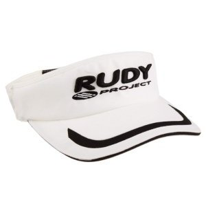 Козырек Rudy Project Visor cap WHITE/BLACK