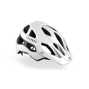 Велошлем Rudy Project PROTERA, WHITE/BLACK Matt, HL610022