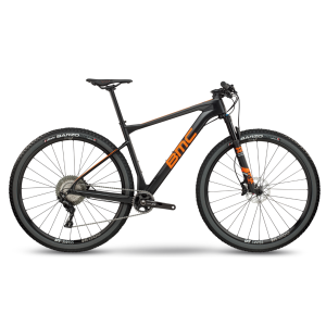Горный велосипед BMC Teamelite 02 ONE SLX/XT, 2018