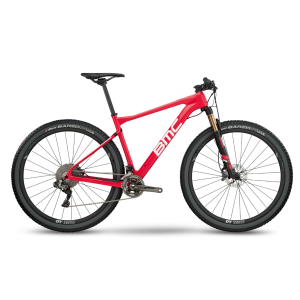 Горный велосипед BMC Teamelite 01 TWO XT Di2, 2018