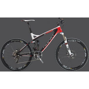 "Велосипед MTB GHOST AMR Lector 9500, 56/22"", 26"", 2011"