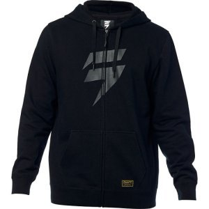 Толстовка Shift Corp Zip Fleece, черный 2019