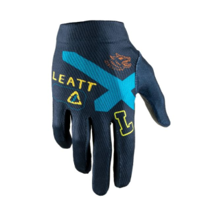 Велоперчатки Leatt DBX 1.0 GripR Glove X-Ink 2019