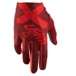 Велоперчатки Leatt DBX 1.0 GripR Glove X-Ruby 2019