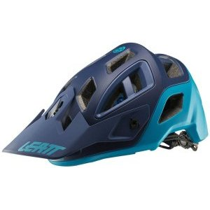 Велошлем Leatt DBX 3.0 All Mountain Helmet Blue 2019