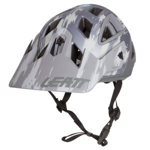 Велошлем Leatt DBX 3.0 All Mountain Helmet Brushed 2019