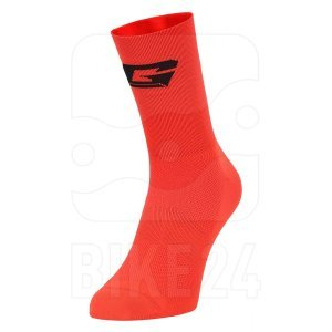 Носки Gaerne G.Professional Long Socks Red/Black 2019