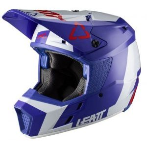 Велошлем Leatt GPX 3.5 Helmet, Royal, 2020
